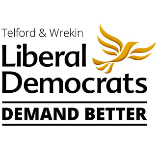 Telford and Wrekin Liberal Democrats