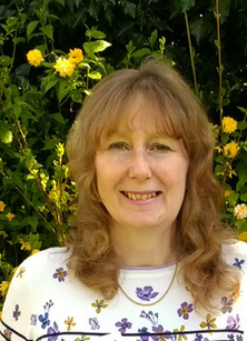 Councillor Karen Blundell, Apley Castle