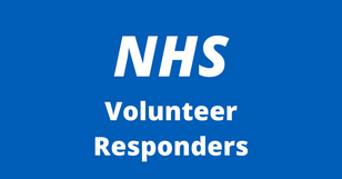 NHS Volunteer Responders