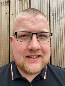 Cllr Janke's Head Shave